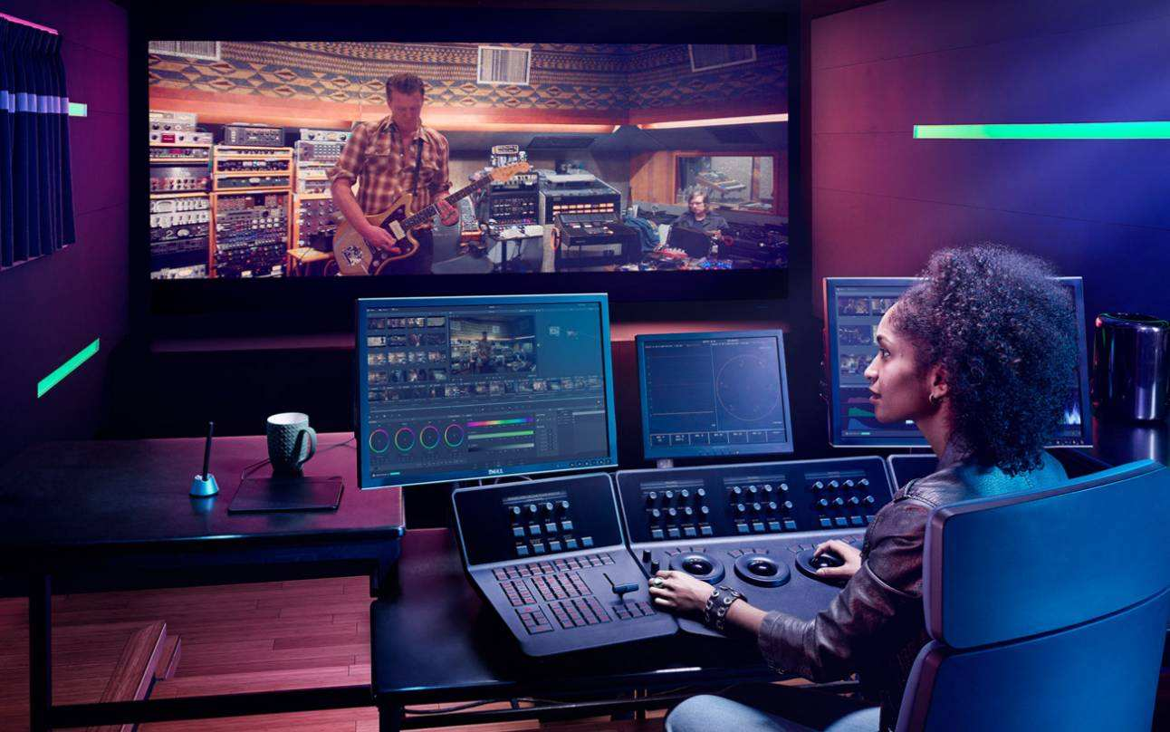 电影后期制作流程_配音和音乐后期制作的基本功-深度配音